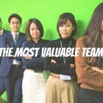 結局チームワークって大事だよねって話。